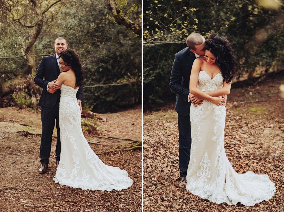 Alderley Edge Hotel Weddings