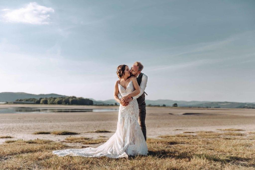Park House Barn Weddings Lake District