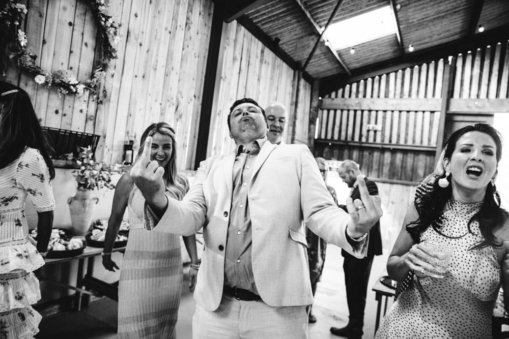 Dove Barn Weddings Knutsford