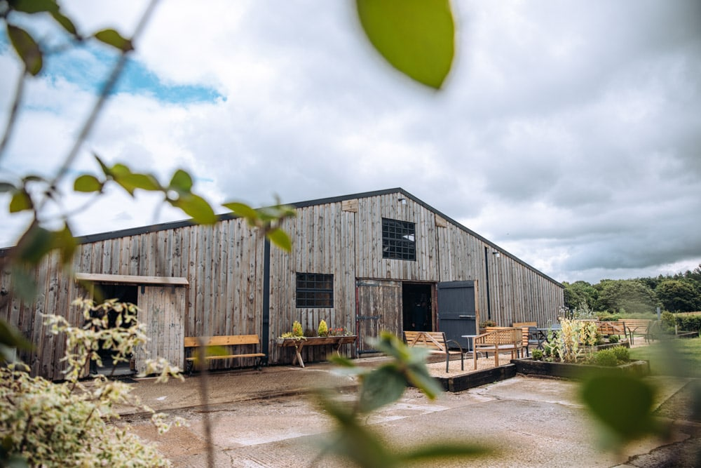 Dove Barn Weddings Knutsford