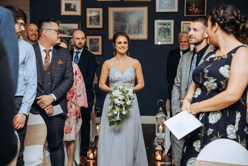 Knutsford Court House Wedding Photography