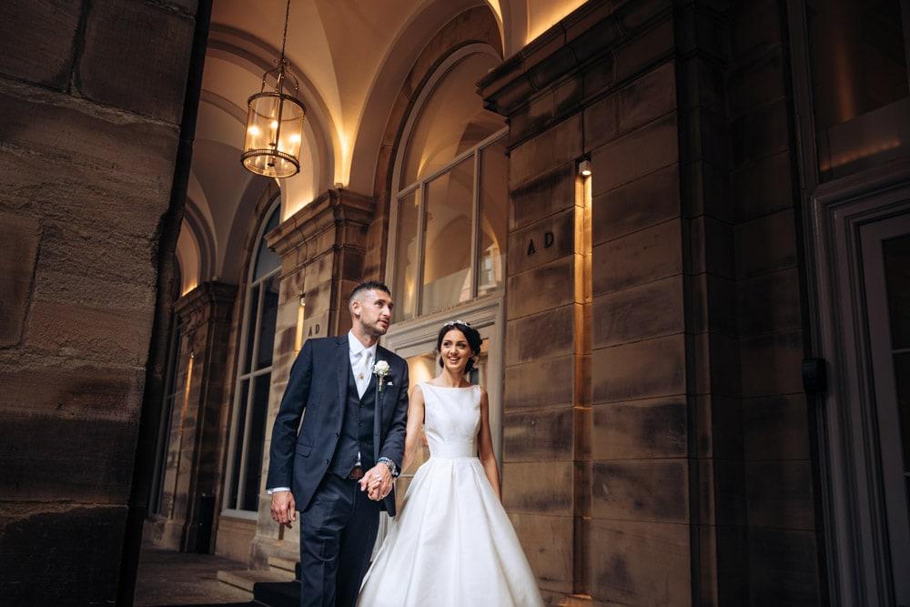 Radisson Blu Wedding Manchester