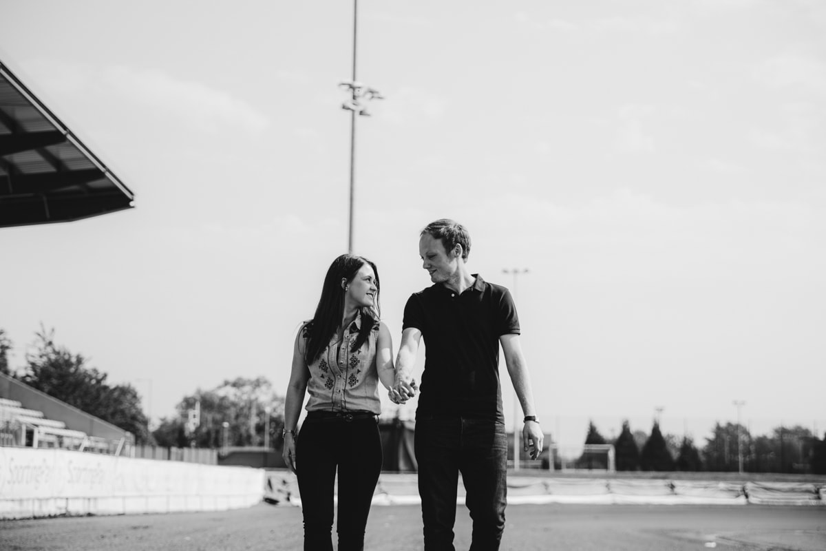 speedway engagement photography manchester
