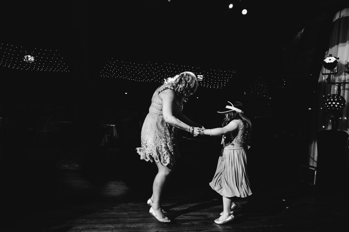 dancing at rivington barn
