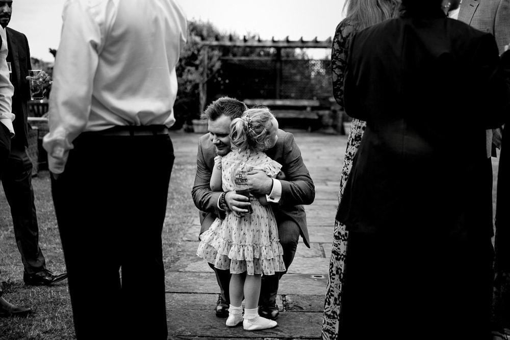 Portfolio Image of a Hug