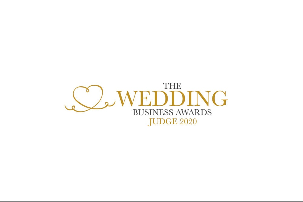 the wedding business awards judge 2020
