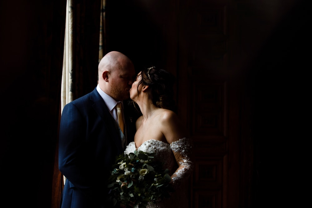 using the light at soughton hall