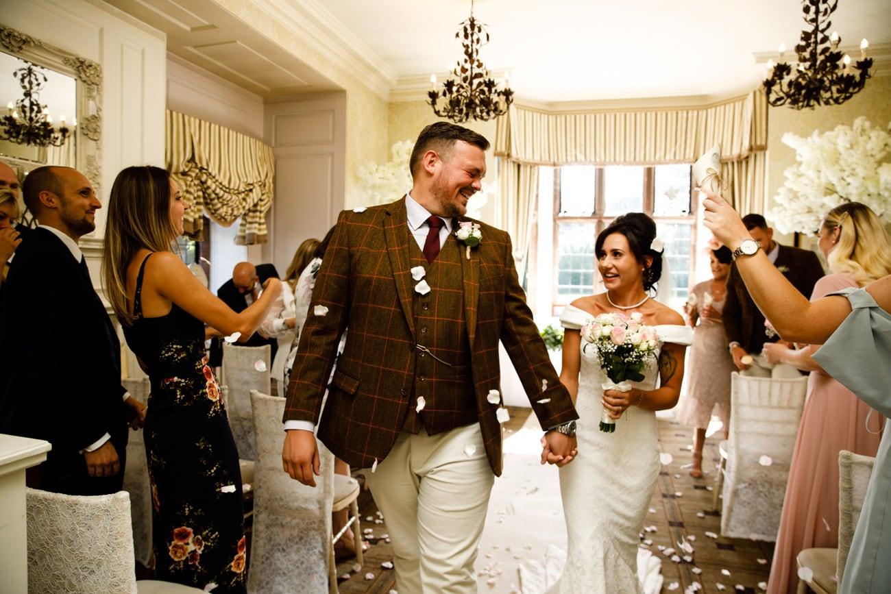 married couple inglewood manor
