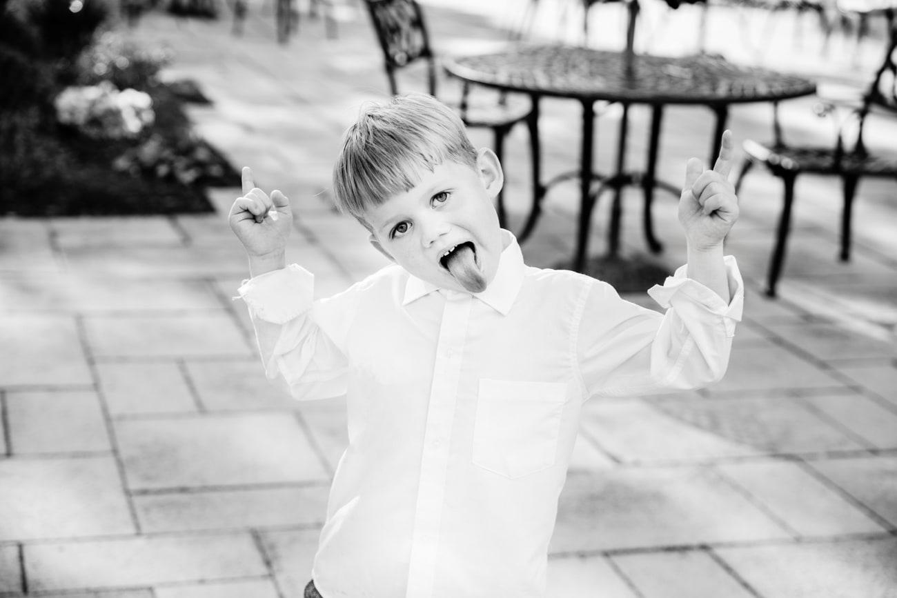 fun photos of kids at inglewood manor