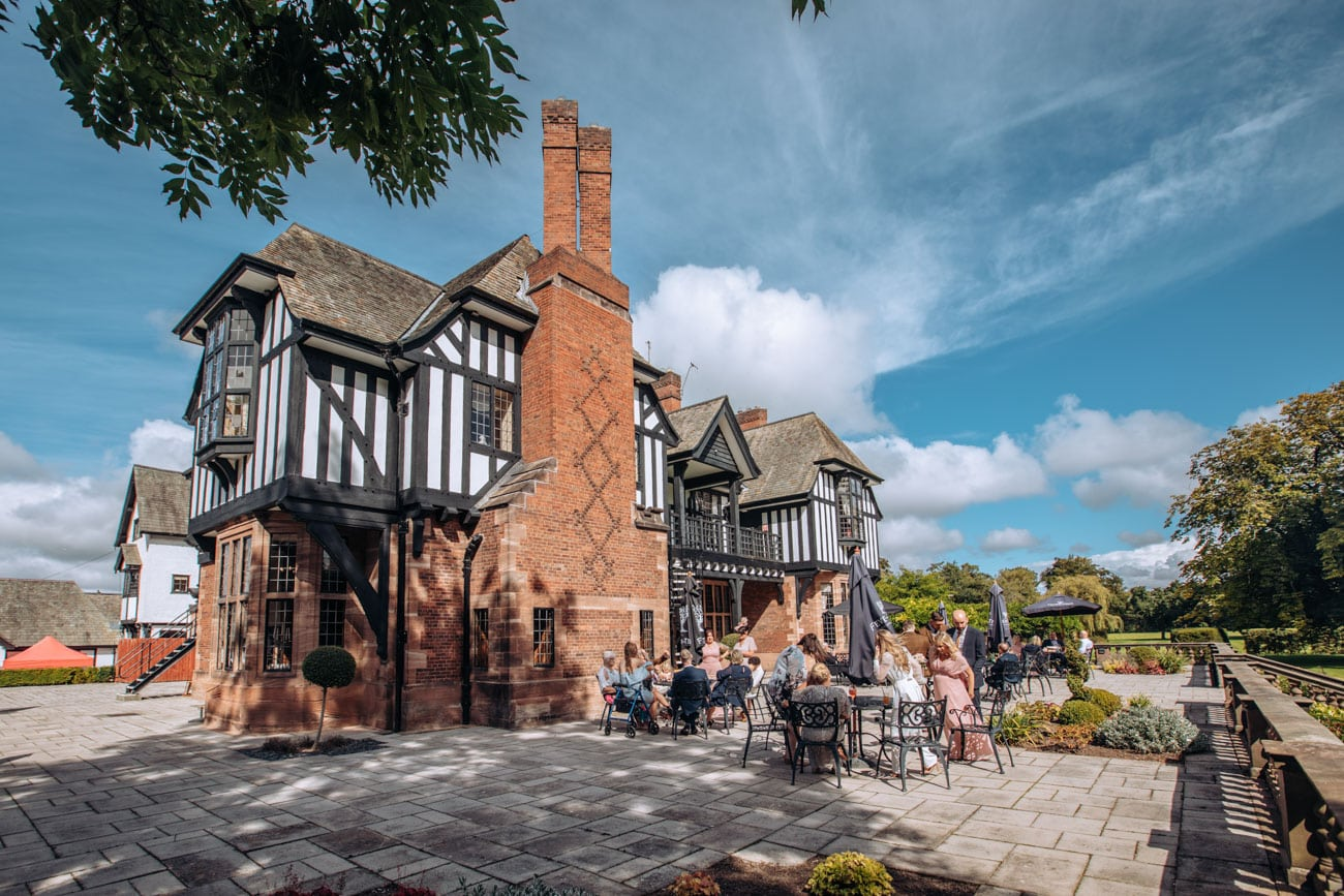 inglewood manor wedding venue