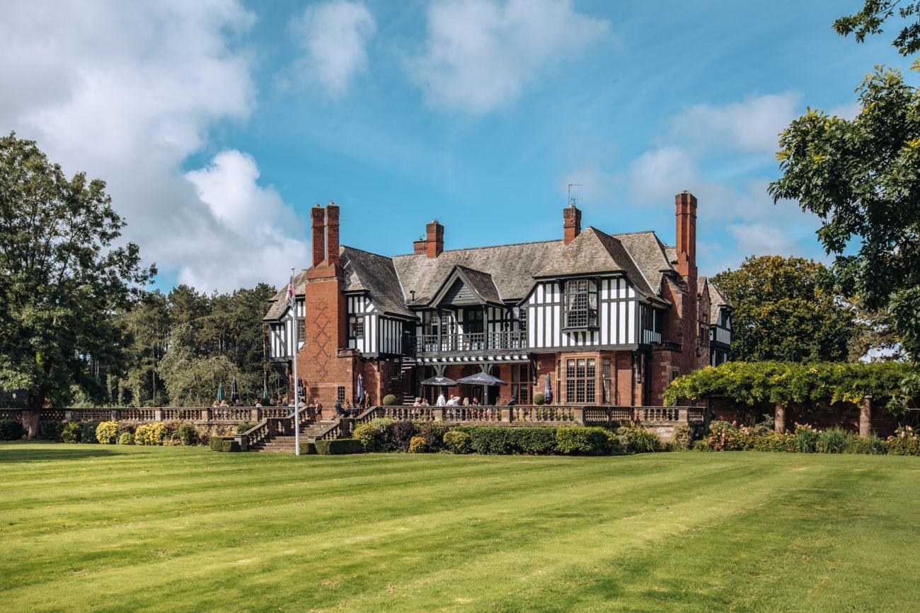 inglewood manor hotel wedding venue