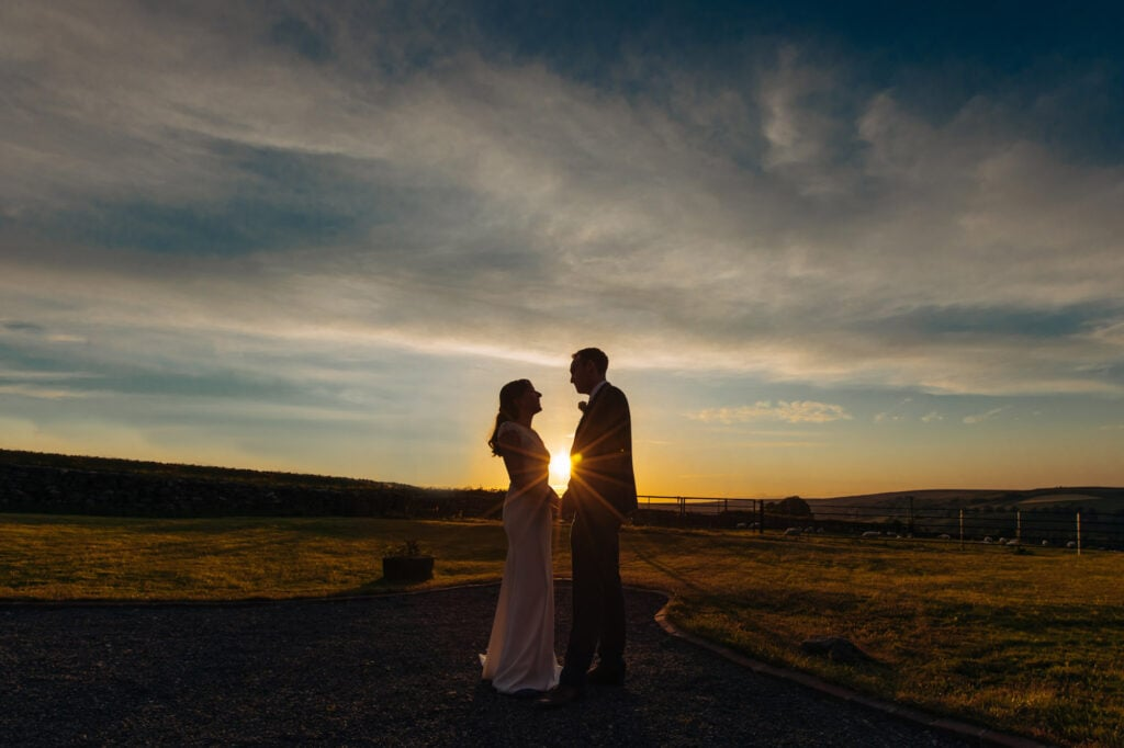 Danby Castle Wedding Photographer